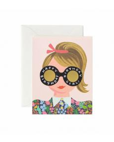 Rifle Paper Karte gcb055 meadowbdaygirl
