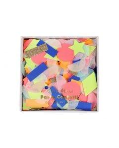 merimeri party confetti regenbogen 169993a