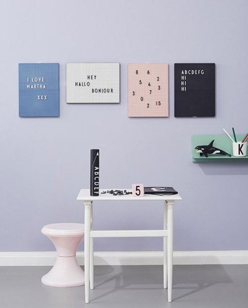 Design Letters Inspiration 05