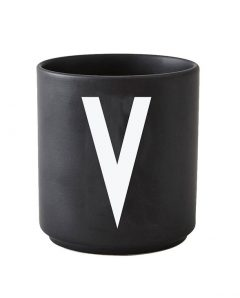 Design Letters black cups aj v 1