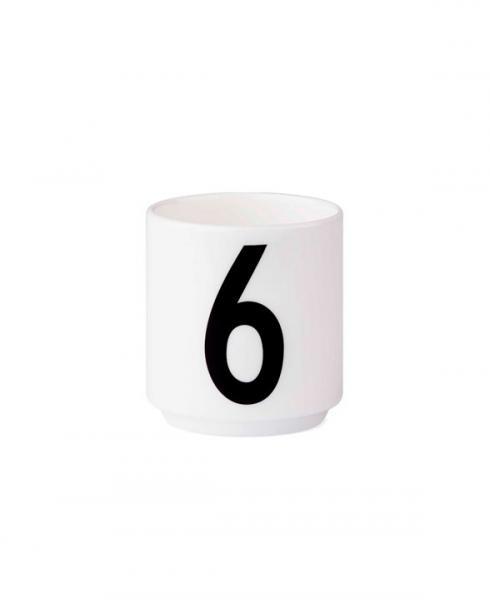 Design Letters minicup 6