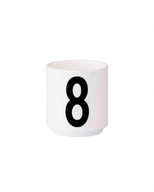 Design Letters minicup 8