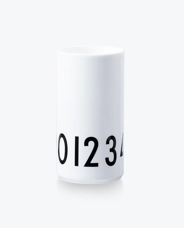 Design Letters vase small