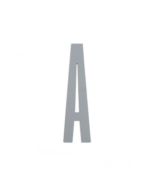 Design Letters woodenletters a grey 1