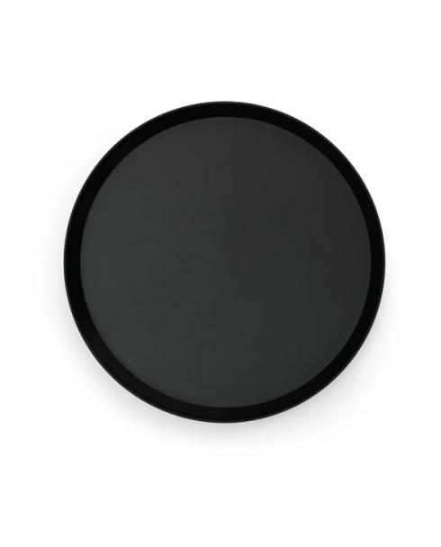 Normann Copenhagen 251534 Geo Tray Black 1