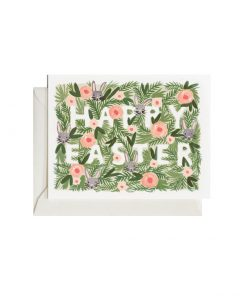 Rifle Paper Karte card easter gche03