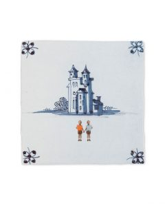 Storytiles Happily ever after boys