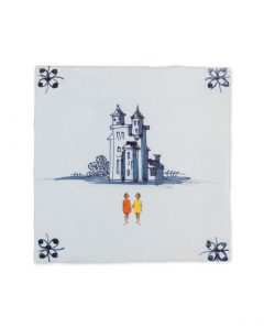 Storytiles Happily ever after girls