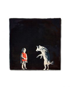 Storytiles Little red riding hood