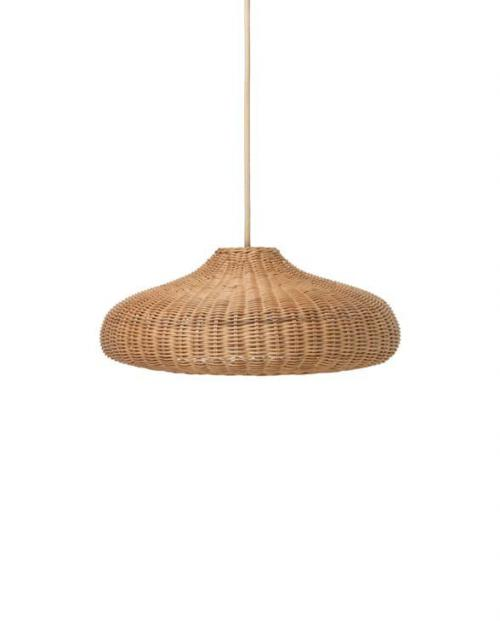 ferm Living Braided lampshade 100177 206