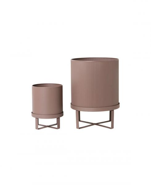 ferm living bau pot rose 42214222