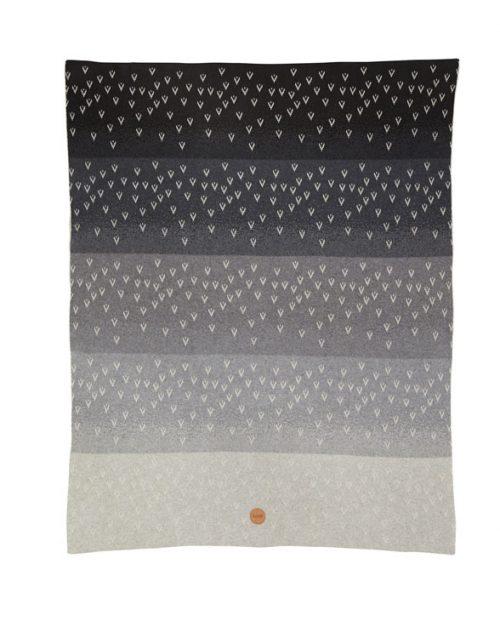 ferm living blanket little gradi 9046a