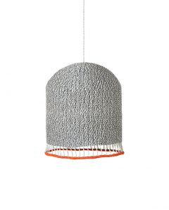 ferm living braided lampshade 9276
