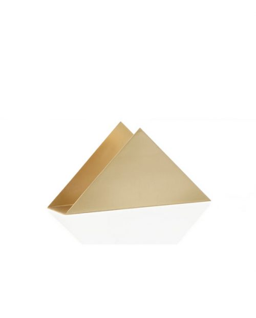 ferm living brass stand 4112