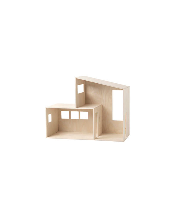 ferm living dollhouse funkis small 3329