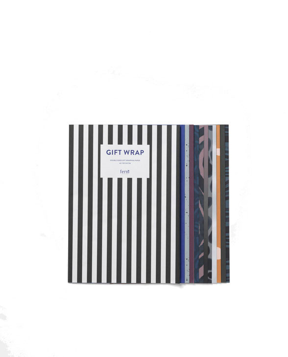 ferm living gift wrapping book 24200
