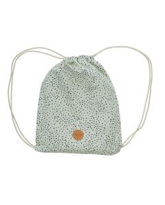 ferm living gym bag dots 8158