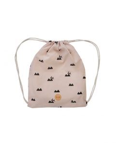 ferm living gym bag rabbit 812