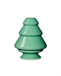 Kaehler Design Avvento Kerzhalter H125 Green 11028