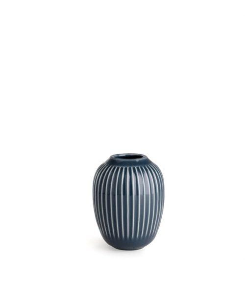 Kaehler Design Hammershoi Vase anthrazite 01