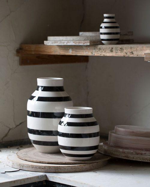 Kaehler Design Omaggio Vasen