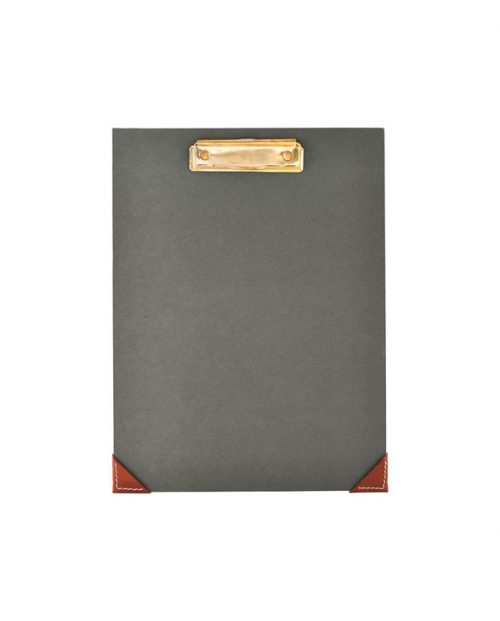 Monograph Clipboard ss17 mgsk1357b