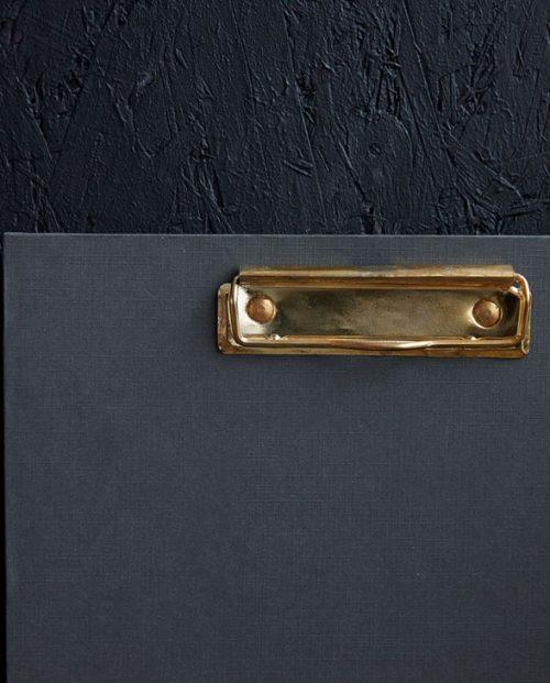 Monograph Clipboard ss17 mgsk1357c