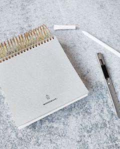 Notebooks & Blöcke