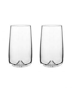 Normann Copenhagen 120810 long drink glass 2pcs