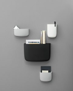 Normann Copenhagen 3820 pocket organizer stationary 4sizes