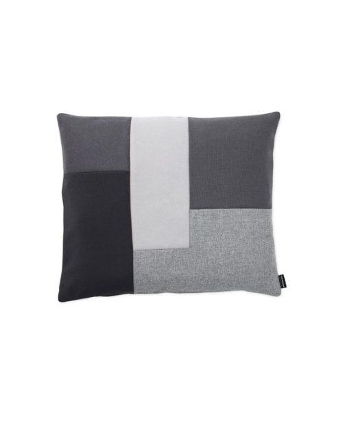 Normann Copenhagen 602335 brick cushion grey