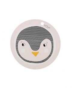 OYOY Tischset Pinguin