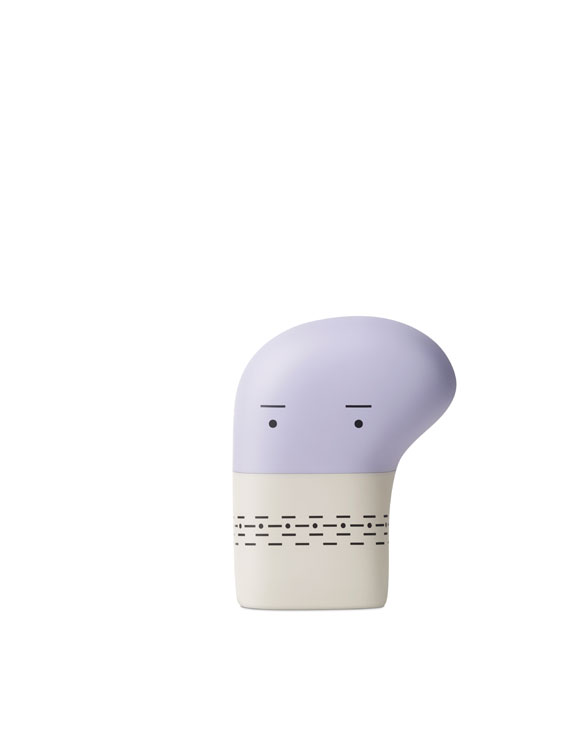 normann copenhagen 100200 normies a h9cm purple 1