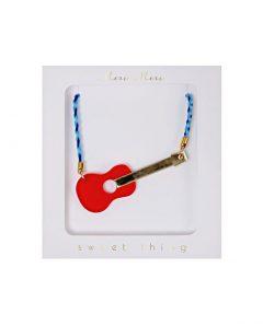 merimeri kette gitarre
