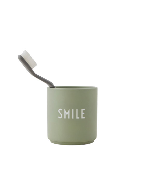Design Letters Favourite Cup 10204100SMILE