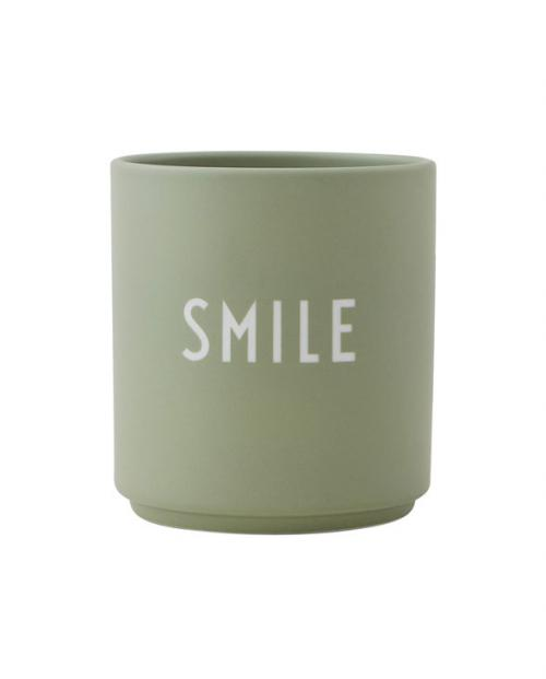 Design Letters Favourite Cup 10204100SMILE 1