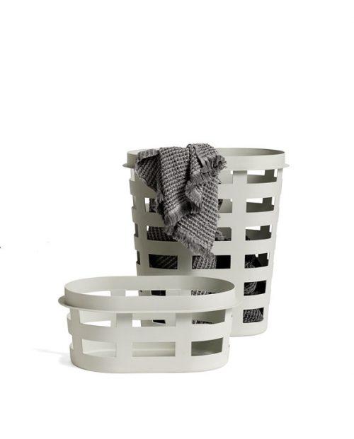 HAY Laundry Basket family 02