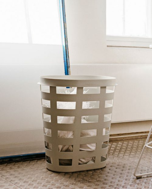 HAY Laundry Basket L Insp