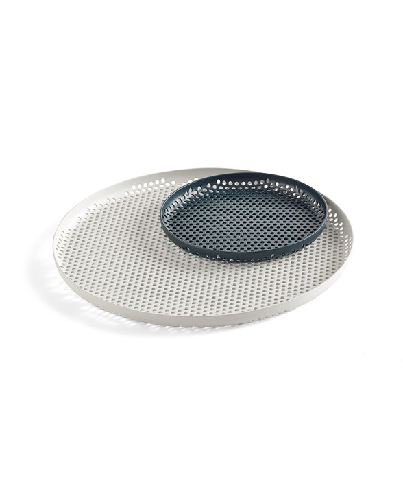 HAY Perforated Tray Family 03 WB