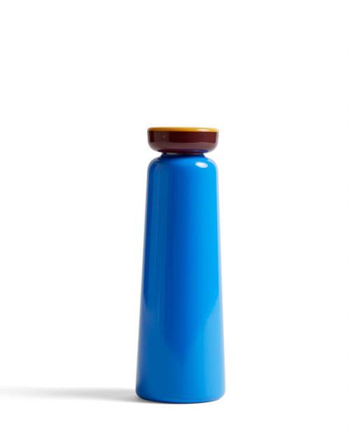HAY Sowden Bottle 035L blue WB
