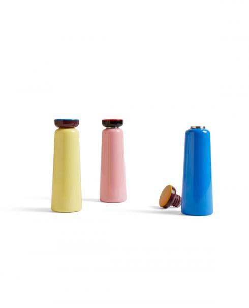 HAY Sowden Bottle 035L model 01 WB