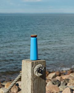HAY Sowden Bottle blue