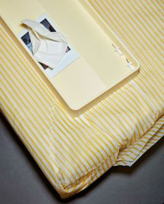HAY Split Tray S pale yellow 01
