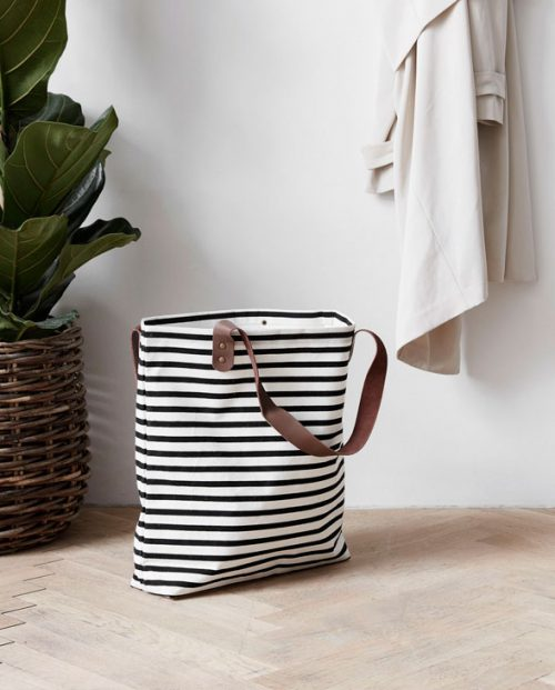 House Doctor Tasche Stripes ls0435 02