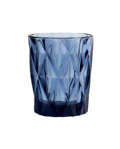 Nordal glas diamond blau 8927