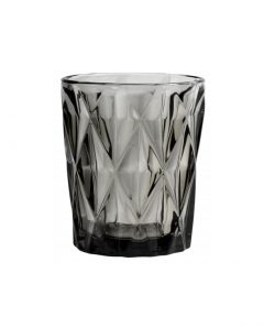 Nordal glas diamond smoke 8926
