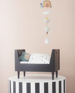 OYOY Retro Doll bed 03