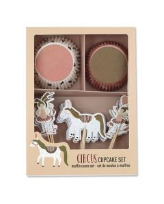 avayves 5453 Cupcake Circus Girl