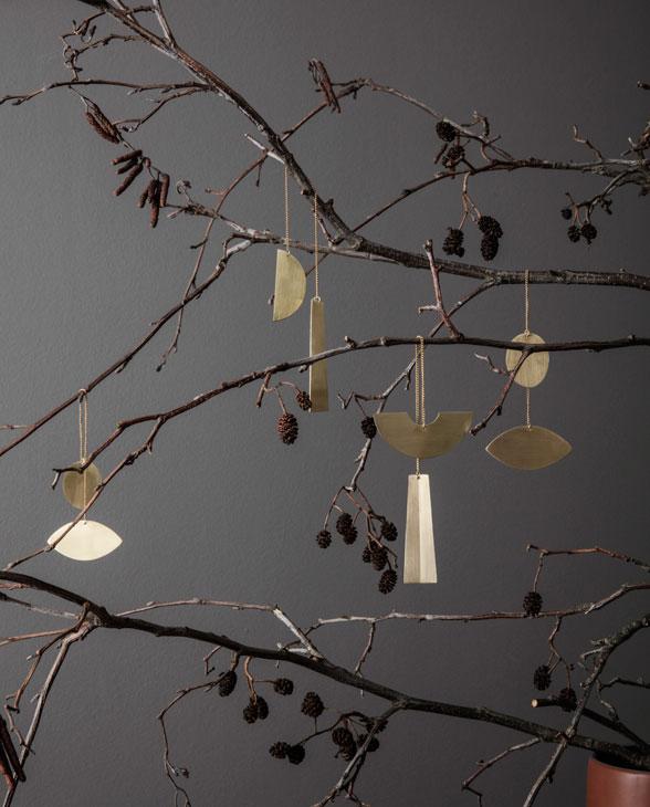 ferm Living twin ornaments 03