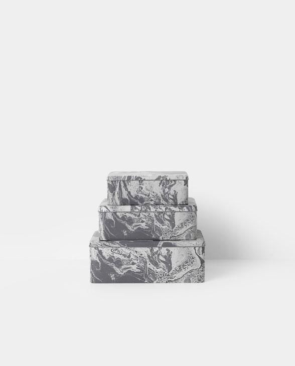 ferm living 5368 metallbox marmor 01
